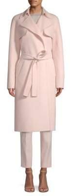 Michael Kors Robe Trench Coat