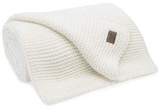 "UGG Snow Creek Throw - Cream - 50""x70\"""