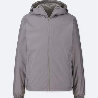 Uniqlo Men's Reversible Parka