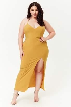 e169d41e78f Forever 21 Plus Size Dresses - ShopStyle Canada