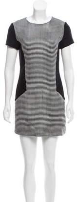 Ted Baker Silk Mini Dress