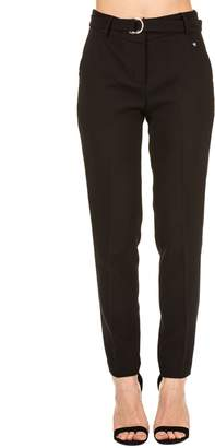 Trussardi Jeans Cady Trousers