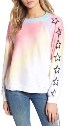 Wildfox Couture Sommers - Nebula Sweatshirt