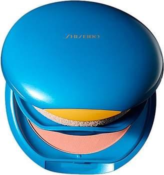 Shiseido Women's UV Protective Compact Foundation - Medium Beige - Med Beige