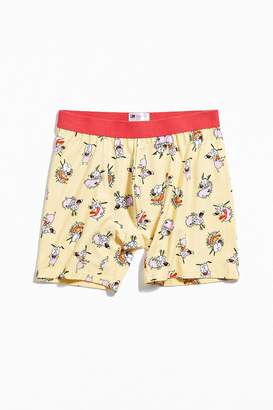 Urban Outfitters Courage The Cowardly Dog Boxer Brief