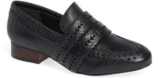 Matisse Edith Woven Loafer