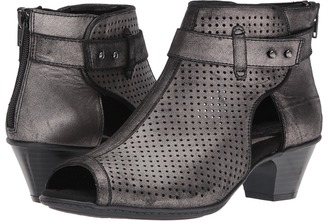 Earth - Intrepid Women's Boots $119.95 thestylecure.com