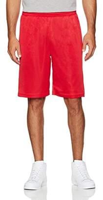 Starter Men's Mesh Shorts with Pockets
