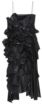 Ganley cotton dress