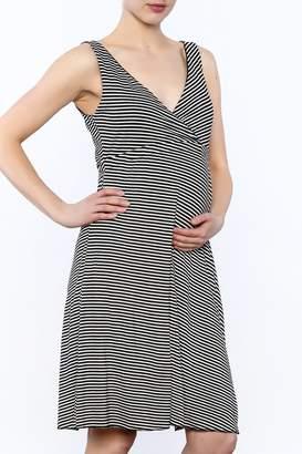 Belabumbum Reversible Night Dress