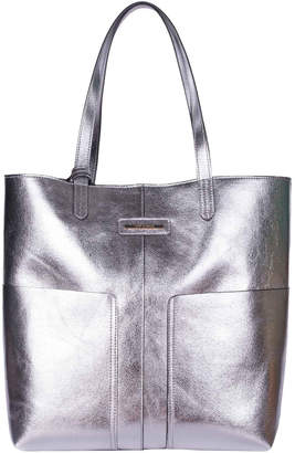 Tony Bianco Milo Double Handle Tote Bag 06957