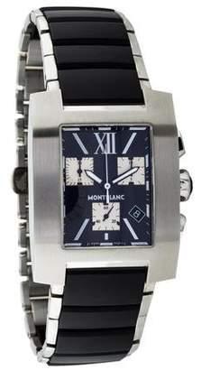 Montblanc Profile Watch