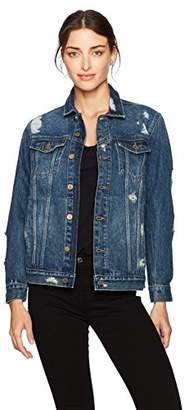 DL1961 Women's Dahlia Denim Jacket