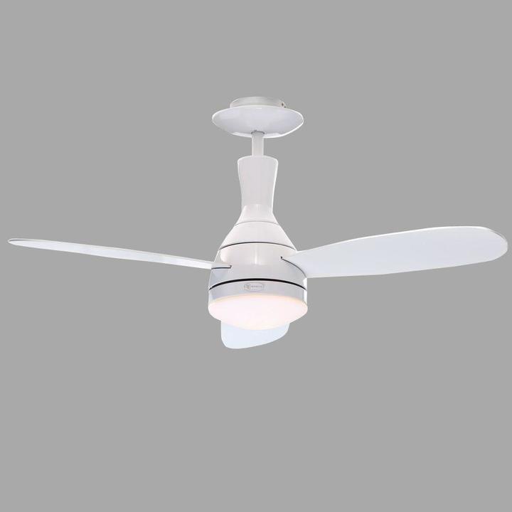 Westinghouse Cumulus 48 in. White Ceiling Fan