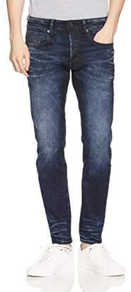 G Star Men's 3301 Slim Jean