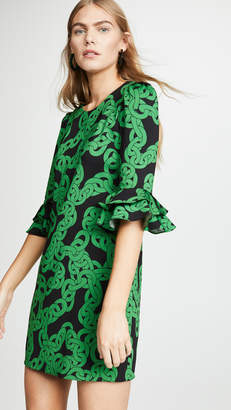 Diane von Furstenberg Louise Dress