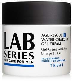 Lab Series Skincare for Men AGE RESCUE+ Water-Charged Gel Cream 3.3 oz.