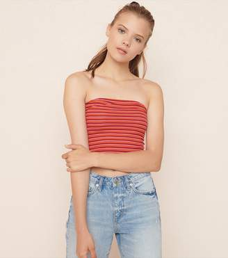 84ca97be0b3 Garage Red Tops For Women - ShopStyle Canada