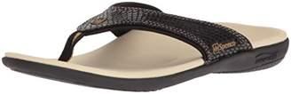 Spenco Women's Yumi Snake Sandal