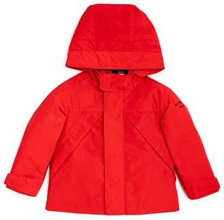 Burberry Boys' Yeoman Taffeta Hooded Windbreaker Jacket - Baby