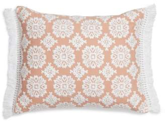 Levtex Bree Embroidered Accent Pillow