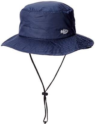 Callaway (キャロウェイ) - (キャロウェイ アパレル) Callaway Apparel [ メンズ] アドベンチャー ハット (パッカブル)/241-8184511/帽子 ゴルフ 241-8184511 120 120_ネイビー FR