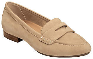 Aerosoles Penny Loafers - Map Out