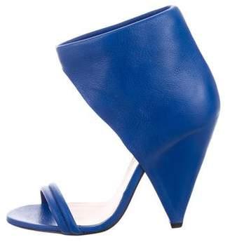 IRO Leather Sumek Sandals w/ Tags