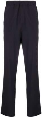 Oamc elasticated waist trousers