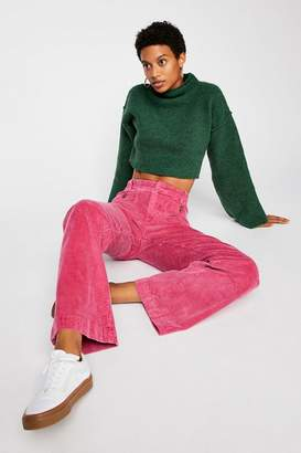 We The Free Hip-Hugging Flare Cord Pants