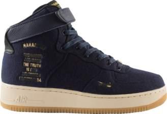Nike Force 1 High maharishi Navy