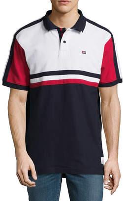 Southpole South Pole Short Sleeve Polo Shirt
