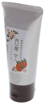 カヤ 【 】植物由来にこだわった百華堂ハンドクリーム / BOTANICAL HAND CREAM レッド