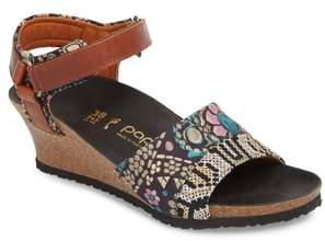 Birkenstock Eve Wedge Sandal