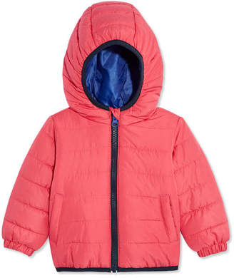 Joe Fresh Baby Girls Puffer Jacket