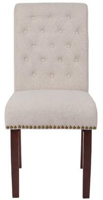 Charlton Home Fransen Upholstered Dining Chair Upholstery