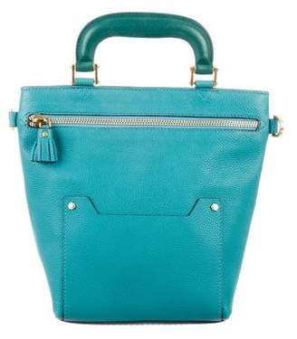 Anya Hindmarch Pebbled Leather Bag