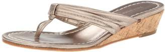 Bernardo Women's Miami Wedge Sandal