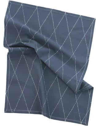 Anchal Project Organic Cotton Diamond Tea Towels (Set of 3)