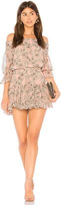 MISA Los Angeles Geroux Dress