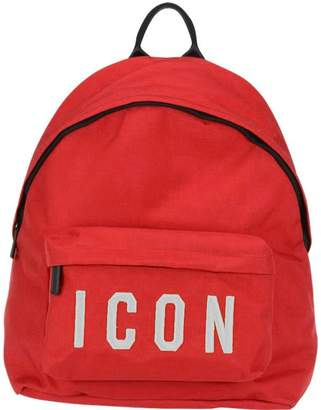 DSQUARED2 Medium Backpack