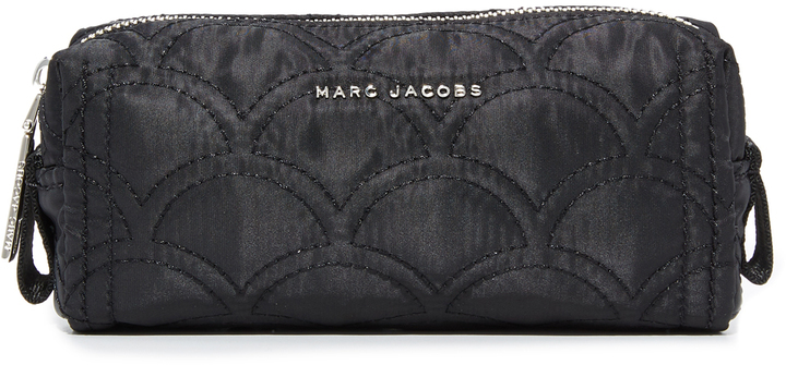 Marc Jacobs Marc Jacobs Easy Quilted Skinny Cosmetic Case