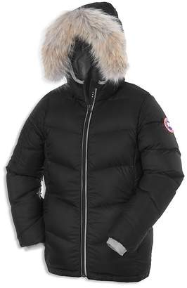 Canada Goose Girls' Taylor Jacket - Sizes XS-XL $495 thestylecure.com