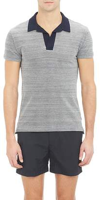 Orlebar Brown Men's Felix Polo Shirt