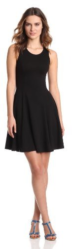 Only Hearts Club Women's Double-Knit Dress