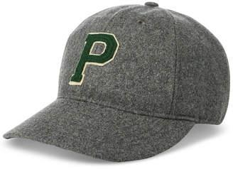 Polo Ralph Lauren Men's Collegiate Baseball Cap