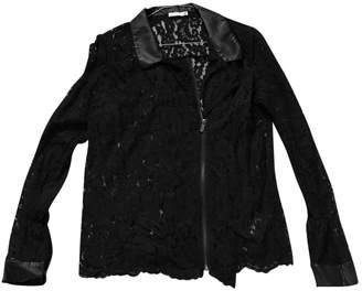 Supertrash Black Jacket for Women