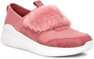 UGG Pico Sneaker with Genuine Shearling Trim