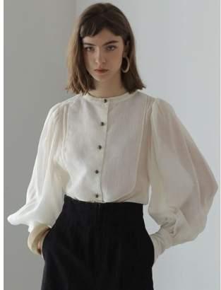 LAGUNAMOON (ラグナムーン) - ラグナムーン ドレスシャツ