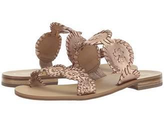 Jack Rogers Lauren Women's Slide Shoes